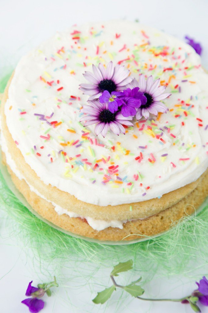 beautiful homemade easter cake toppers party delights blog