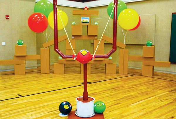 How to Throw an Awesome Angry Birds Party | Party Delights Blog