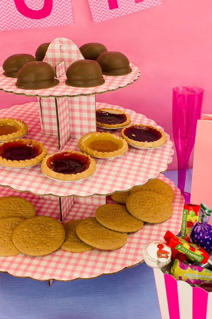 The ultimate guide to girls sleepovers party delights blog