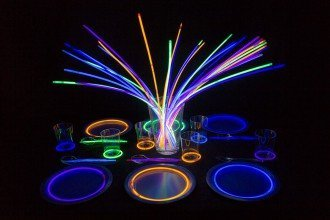 Glow Stick Party Ideas