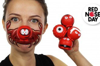 Red Nose Day fundraising ideas