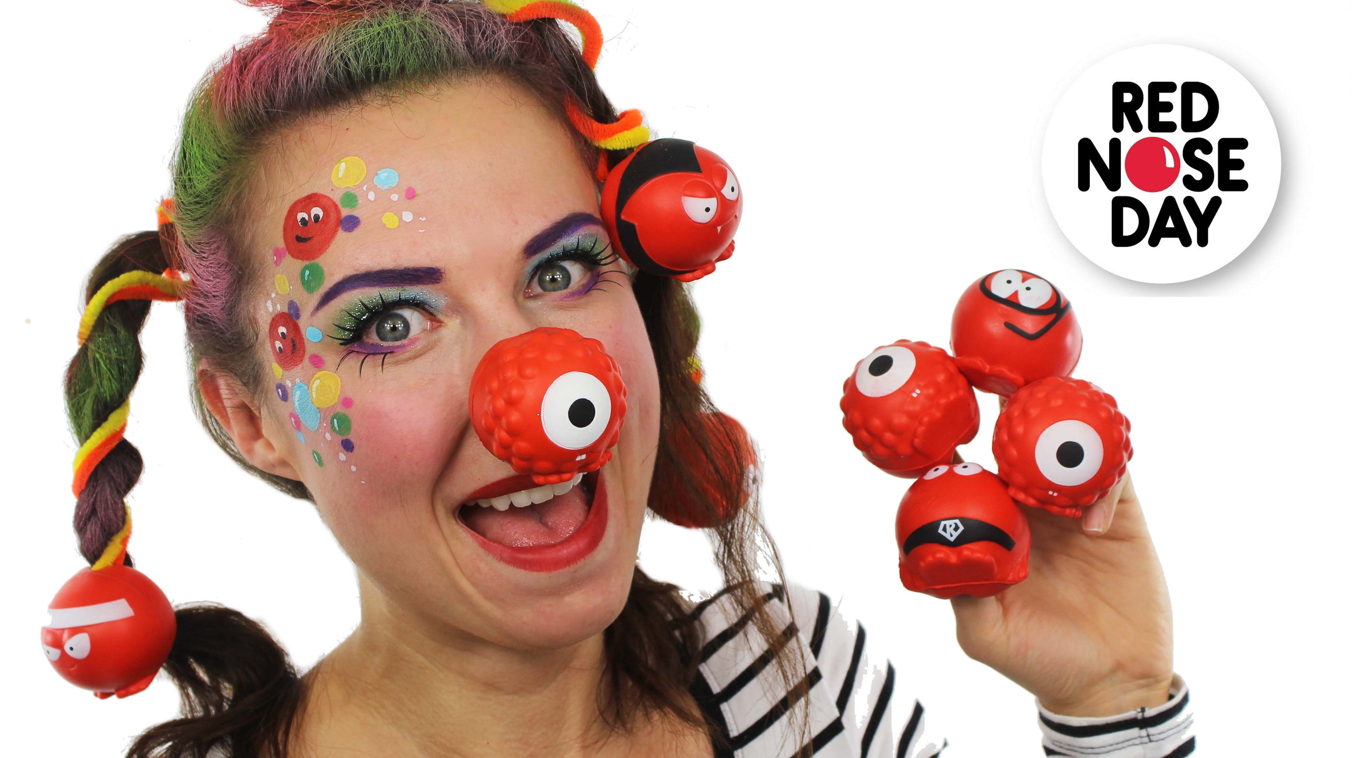 Make Your Face Funny For Money Ideas Party Delights Blog