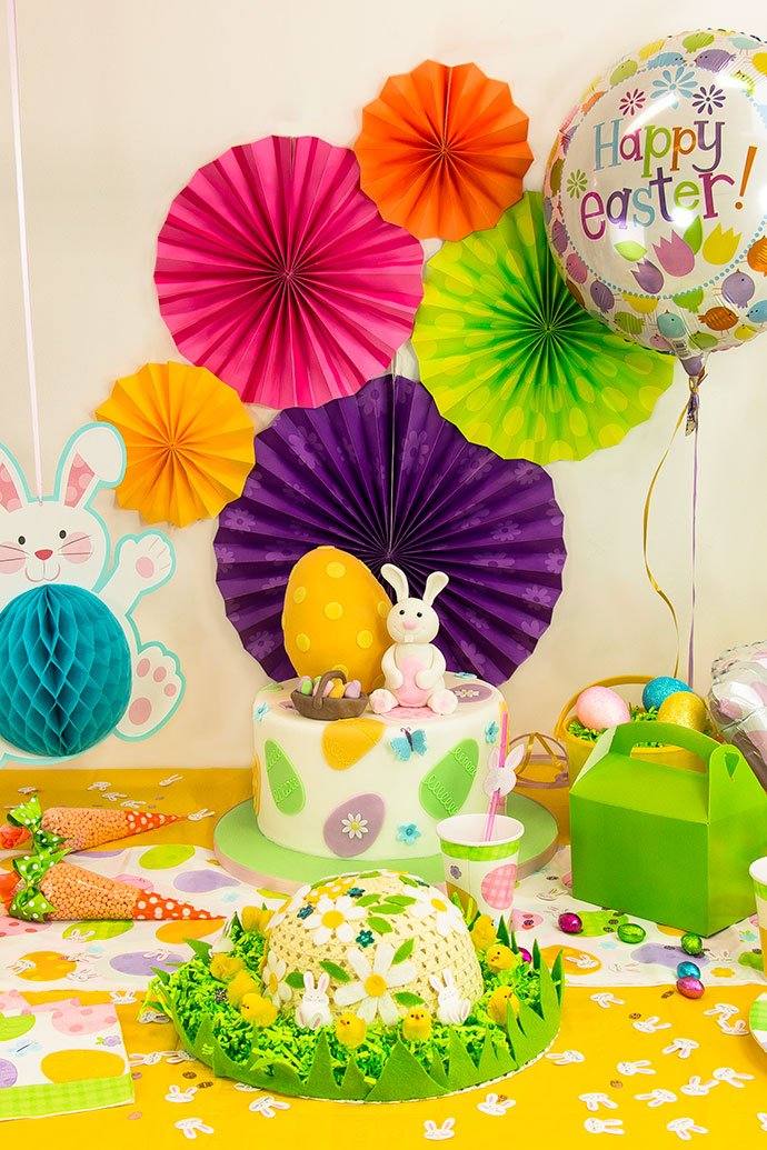 Easter Party Ideas Activities For Kids