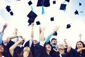 Graduation Ideas for the Class of 2015