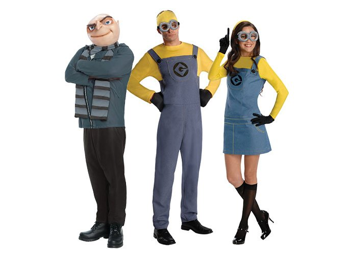 Perfect Fancy Dress Fanatics Blog Group Fancy Dress Themes