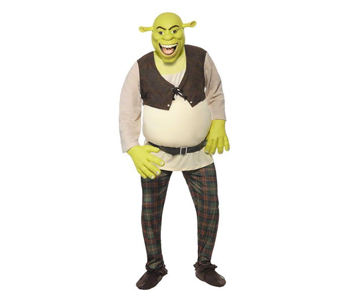 Cartoon character costumes adults