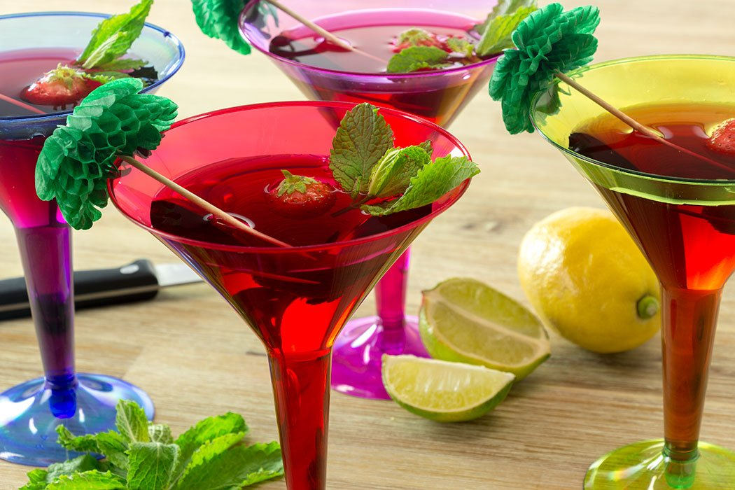 cocktail decorating ideas for summer party delights blog