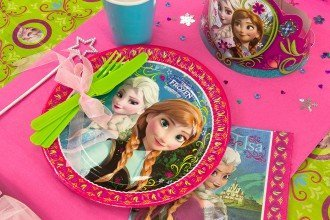 The Best Frozen Party Ideas