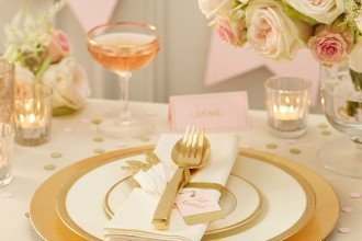 Pastel Wedding Theme Ideas