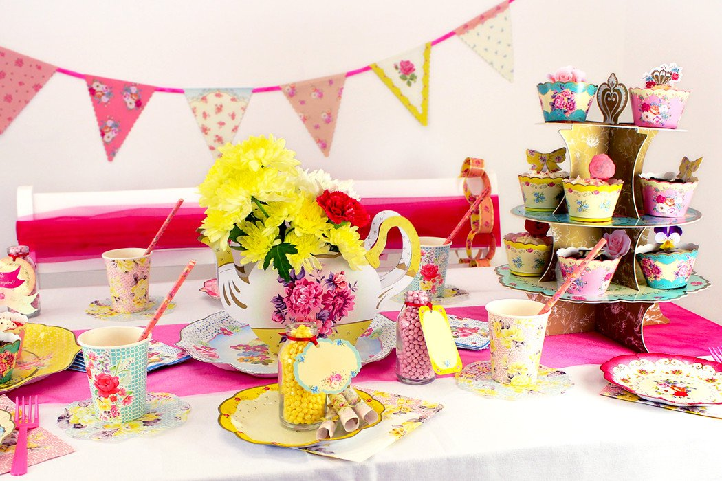 How to Host a Charity Bake Sale - Great British Bake Off Style