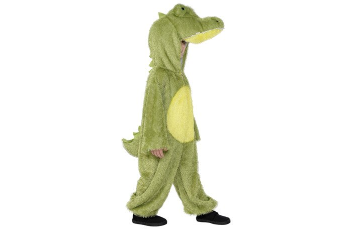 The Enormous Crocodile Costume