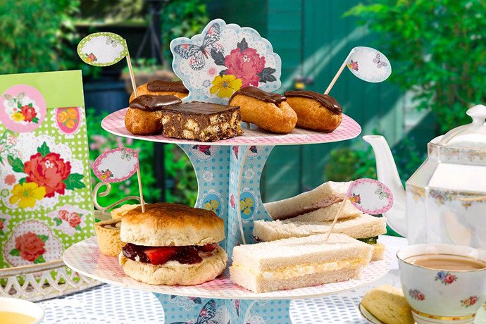 Fancy That Cake Stand
