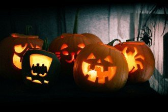 Easy Pumpkin Carving Ideas for Halloween