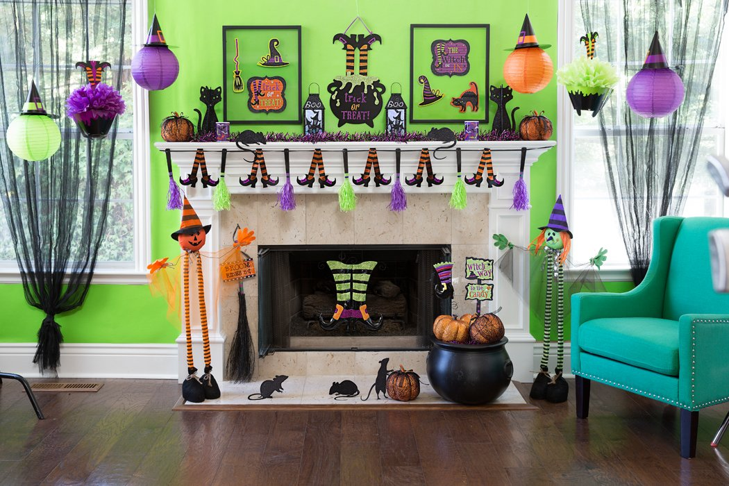 how to throw the ultimate kids halloween party - Throw A Halloween Party