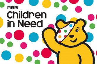 Children in Need Fundraising Ideas