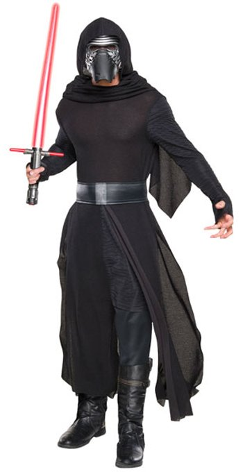 Star Wars Kylo Ren Costume