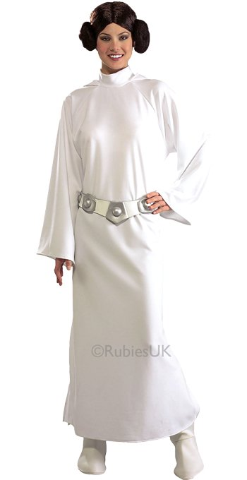 Star Wars Princess Leia Costume