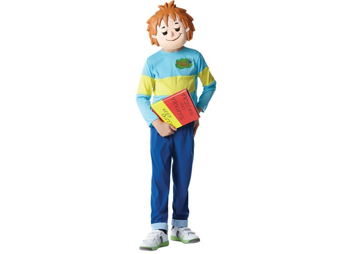 Horrid Henry Costume