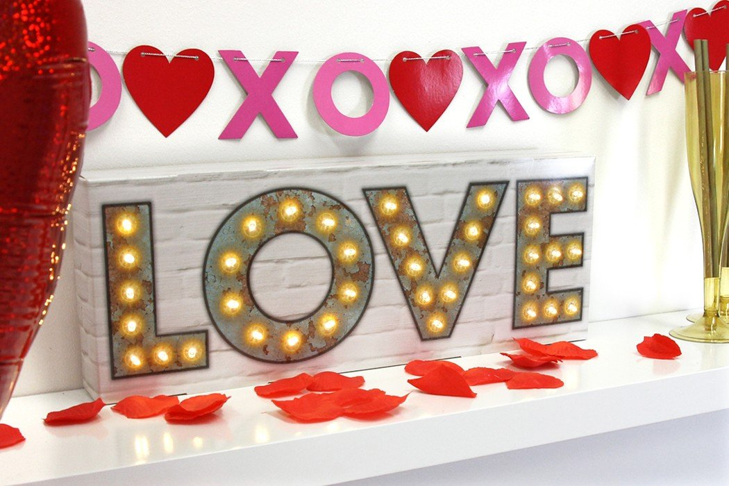 classy valentine's day party ideas for adults | party delights blog, Ideas