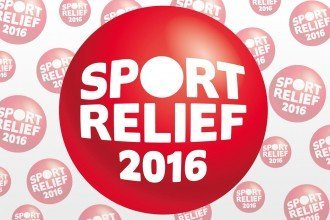 Sport Relief Fundraising Ideas