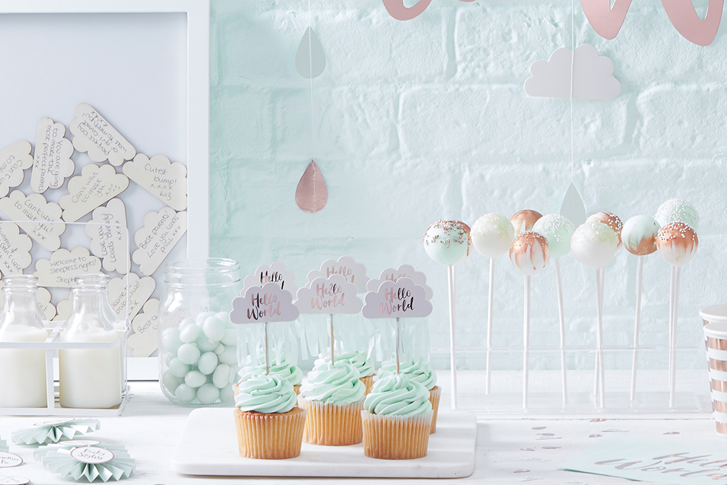 the best baby shower themes of 2017 party delights blog