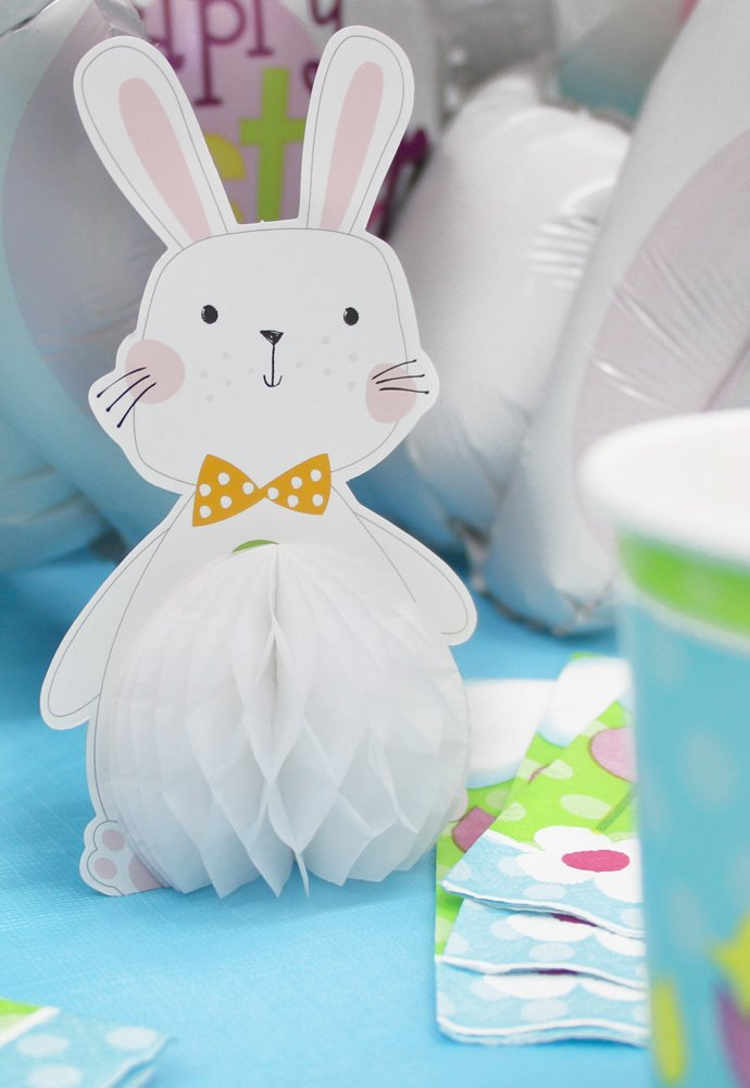 Easter Bunny Table Decorations
