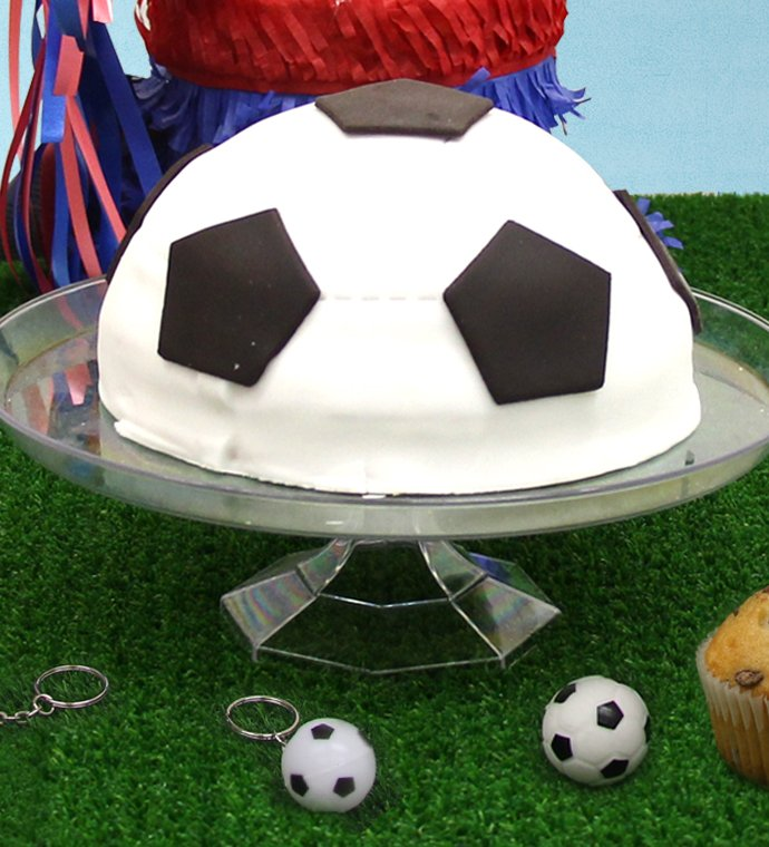 Football Cake Pictures Uk : Football Party Ideas Party Delights Blog
