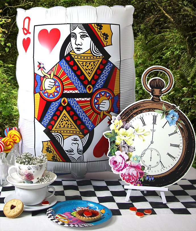 78 mad hatter tea party ideas for adults mad hatter tea for Mad hatter party props