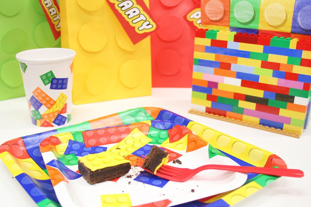 How to Throw the Ultimate Building Block Party