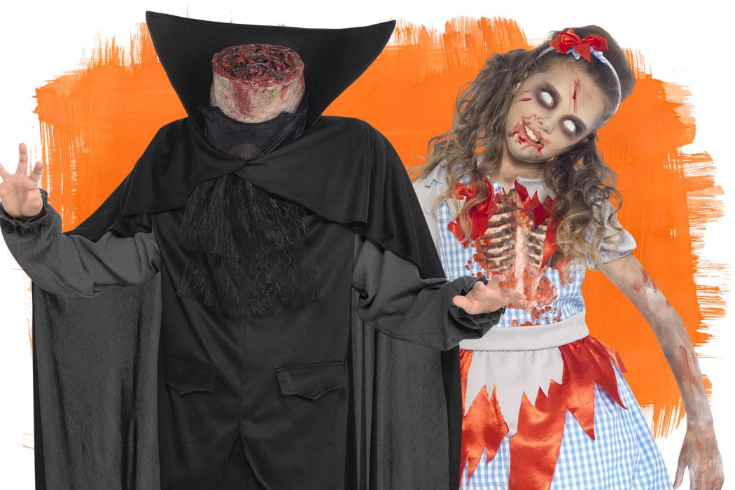 10 Best Halloween Costumes For Kids Party Delights Blog