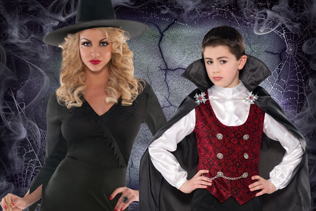 Best Halloween Costumes under £15