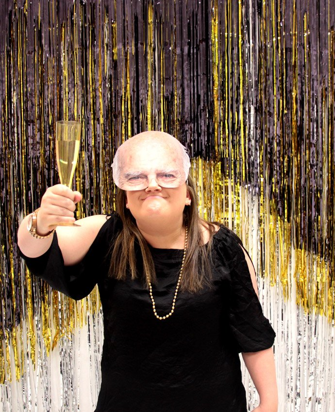 New Year's Eve Photo Booth 10