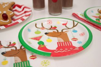 Reindeer Party Ideas