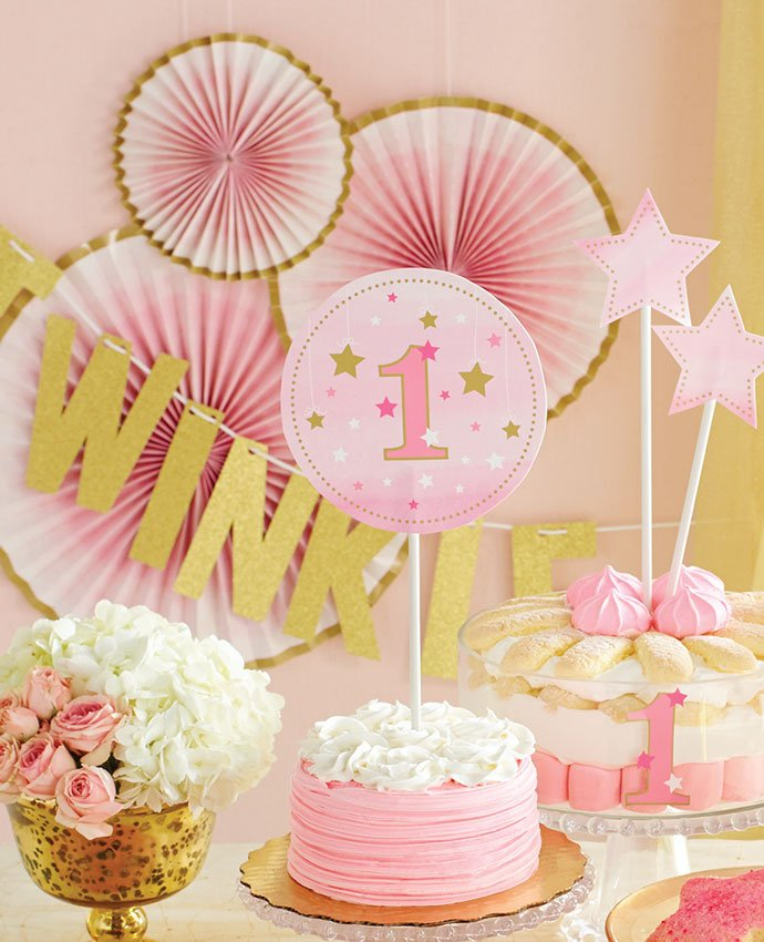 Star Cake Ideas