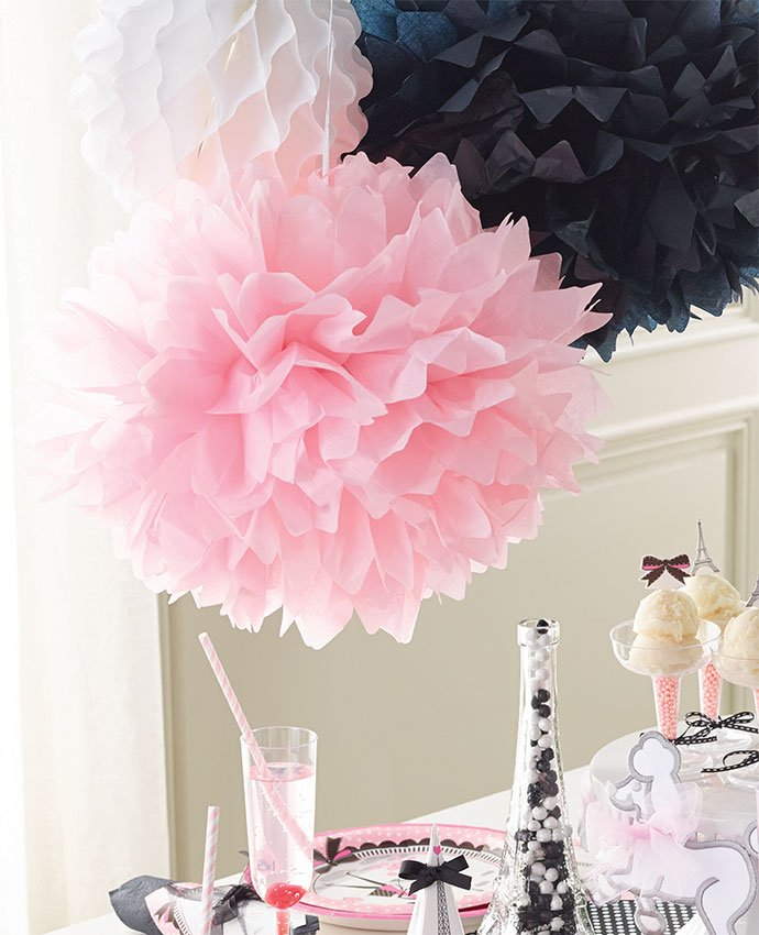 Paris Themed Party Decorating Ideas Part - 39: Paris Party Decorations