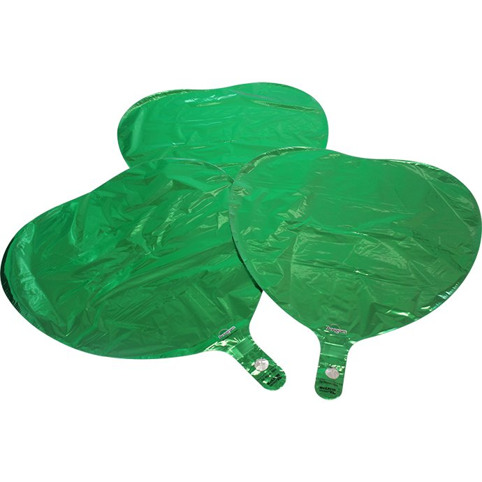 Shamrock Balloons - What You Need