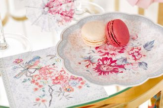 Mother's Day Tea Party Ideas