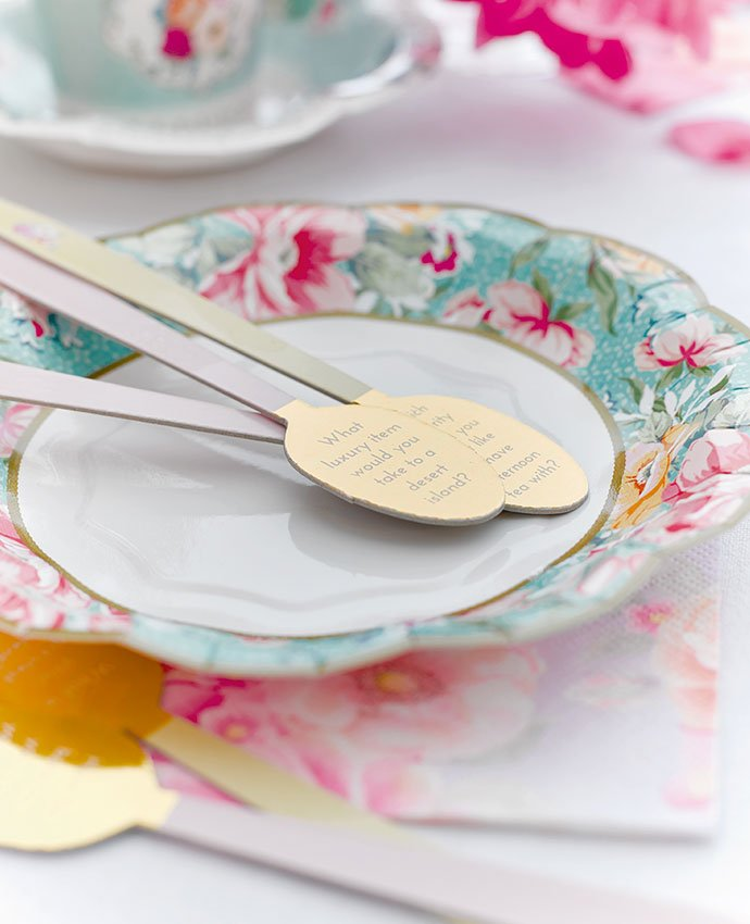 Afternoon Tea Hen Party Ideas: Afternoon Tea Hen Party Ideas