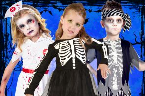 Cheap Halloween Costumes for Kids