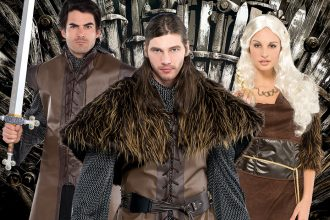 Game of Thrones Costume Ideas