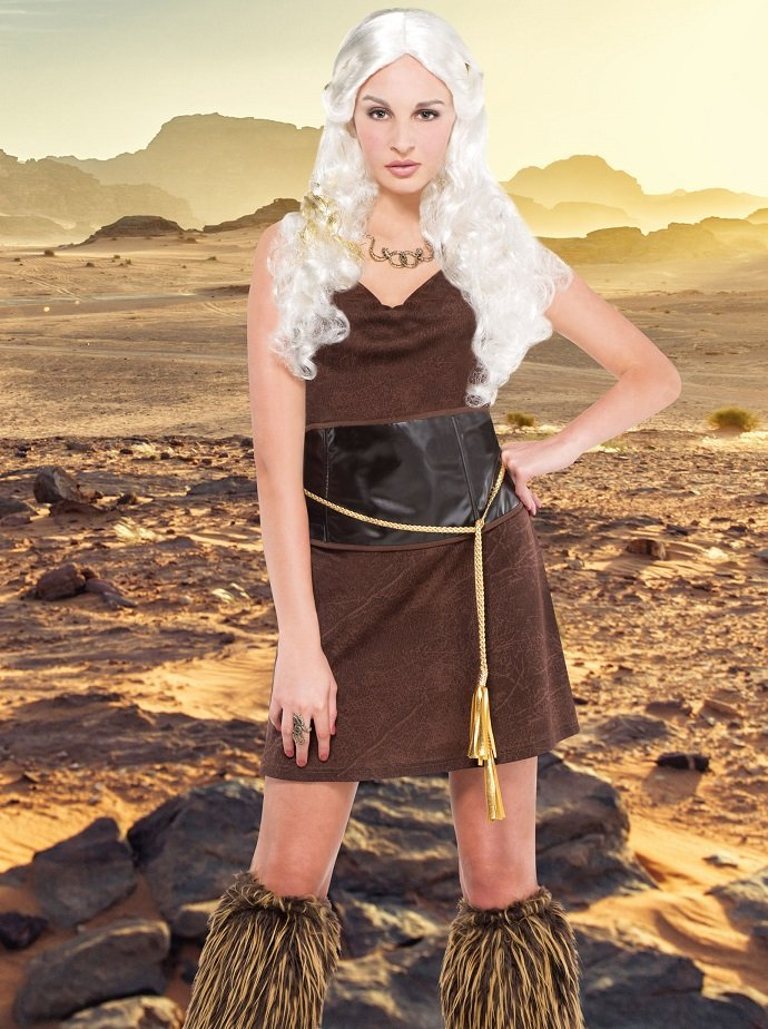 Easy Game of Thrones Costume Ideas | Party Delights Blog
