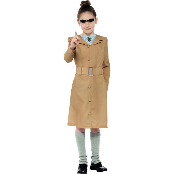 Miss Trunchbull Costume
