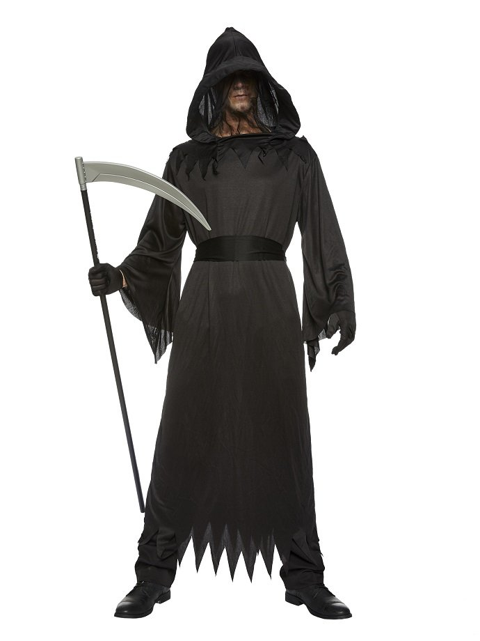 Phantom of Darkness Grim Reaper Costume