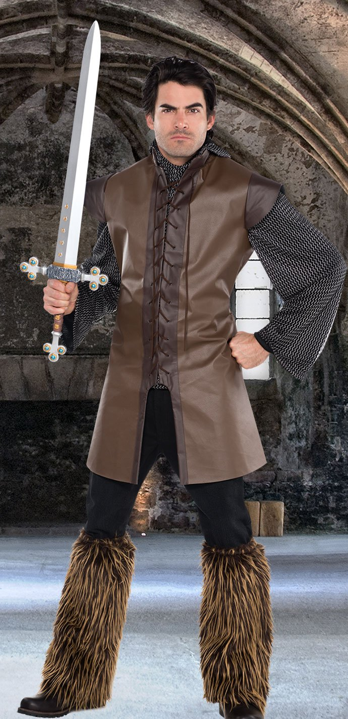 Rob Stark Game of Thrones Costume