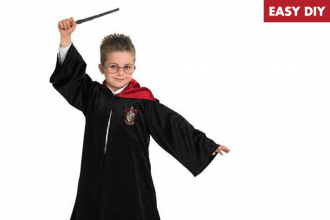 Harry Potter Costume Ideas for Halloween