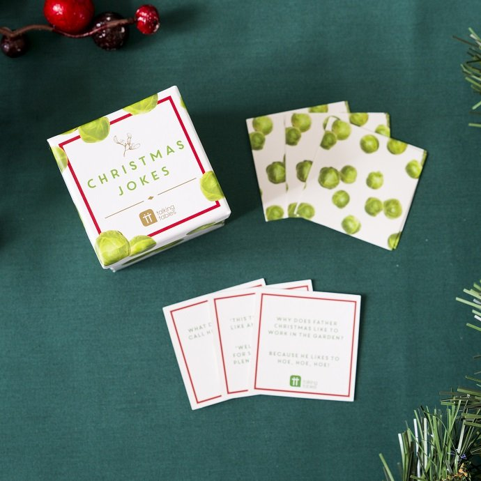 Brussels Sprout Christmas Party Theme Ideas Party