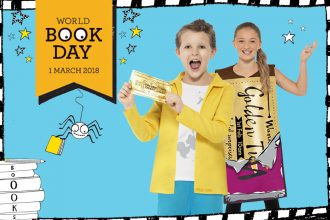 40 Easy World Book Day Costume Ideas for Kids