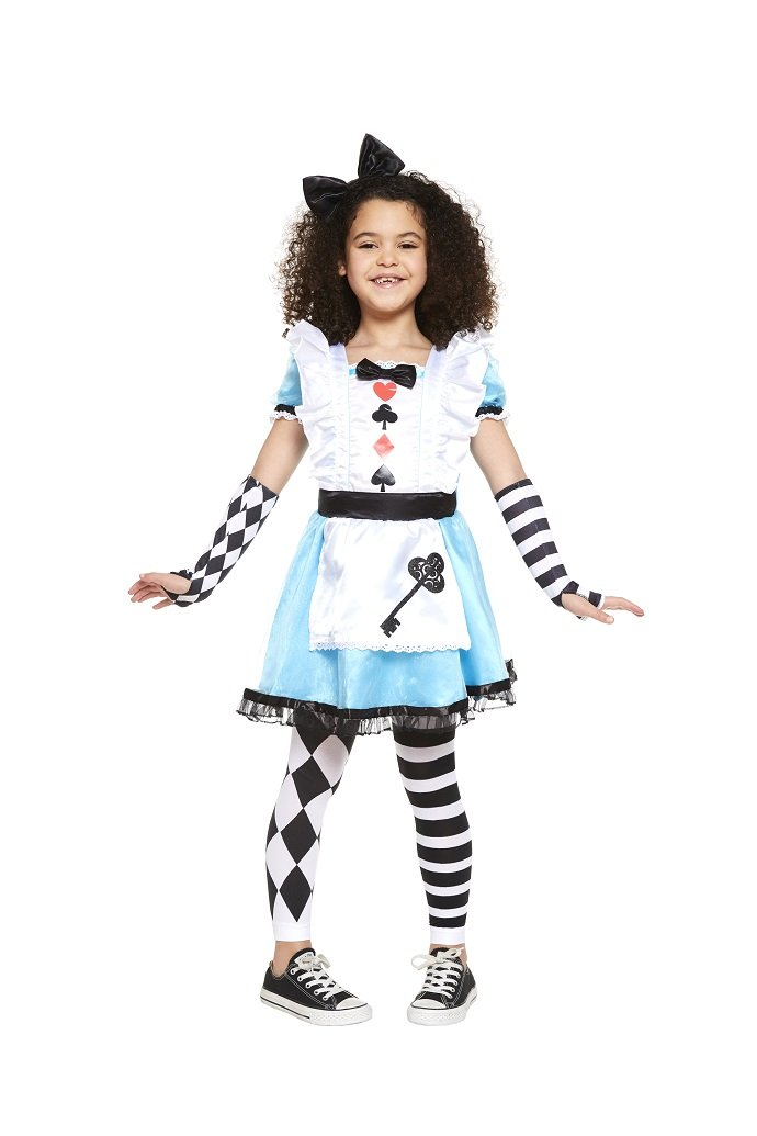 Alice in Wonderland Costume  sc 1 st  Party Delights Blog & Alice in Wonderland Costume Ideas for World Book Day | Party ...