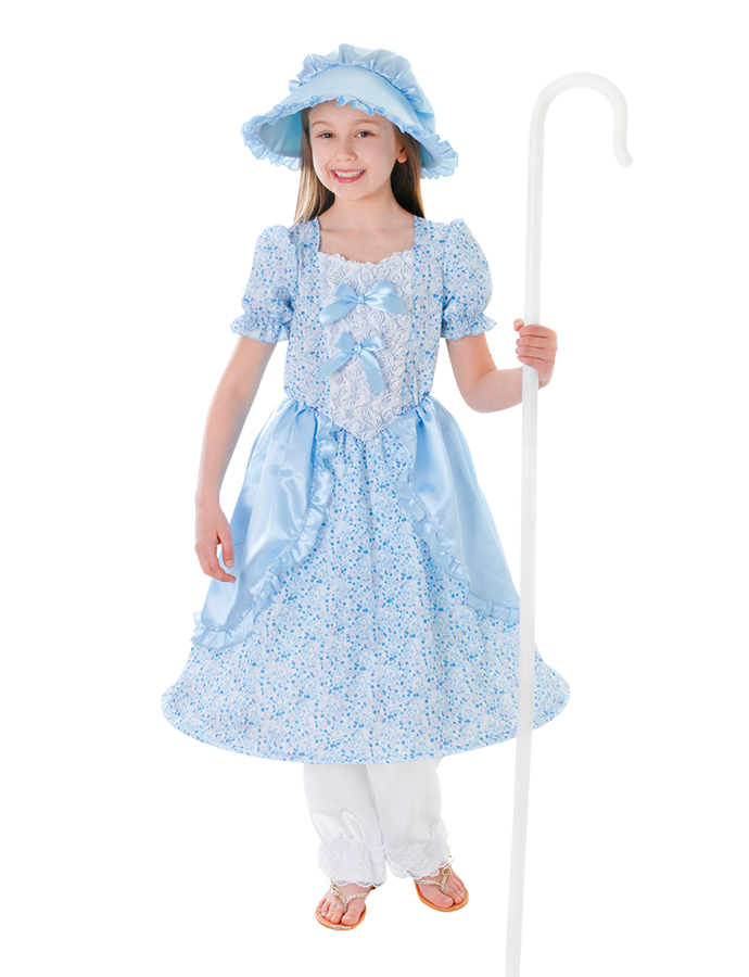 Little-Bo-Peep-Costume