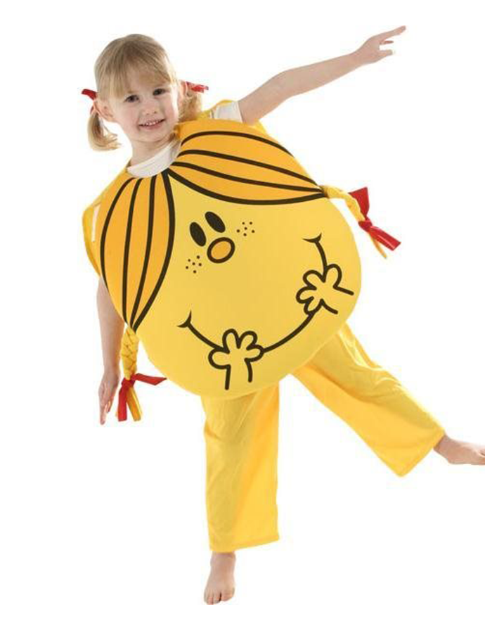 Little-Miss-Sunshine-Costume